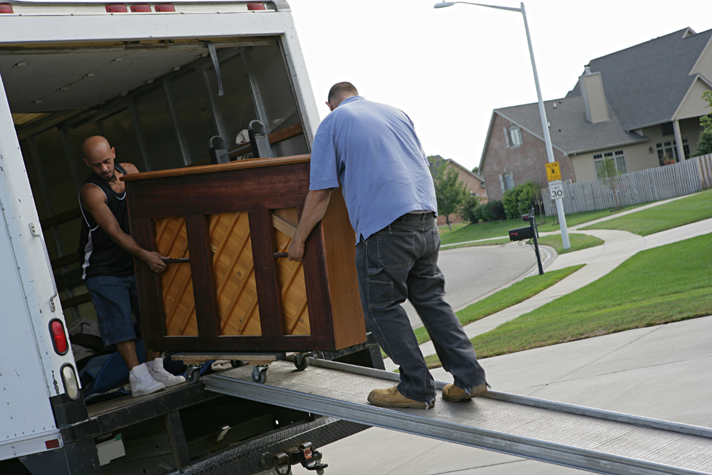best Scottsdale local moving company