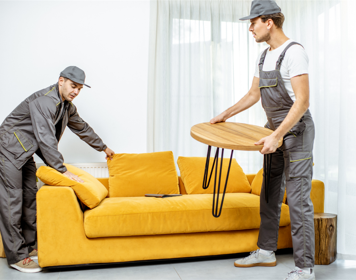 best moving and storage company in Scottsdale