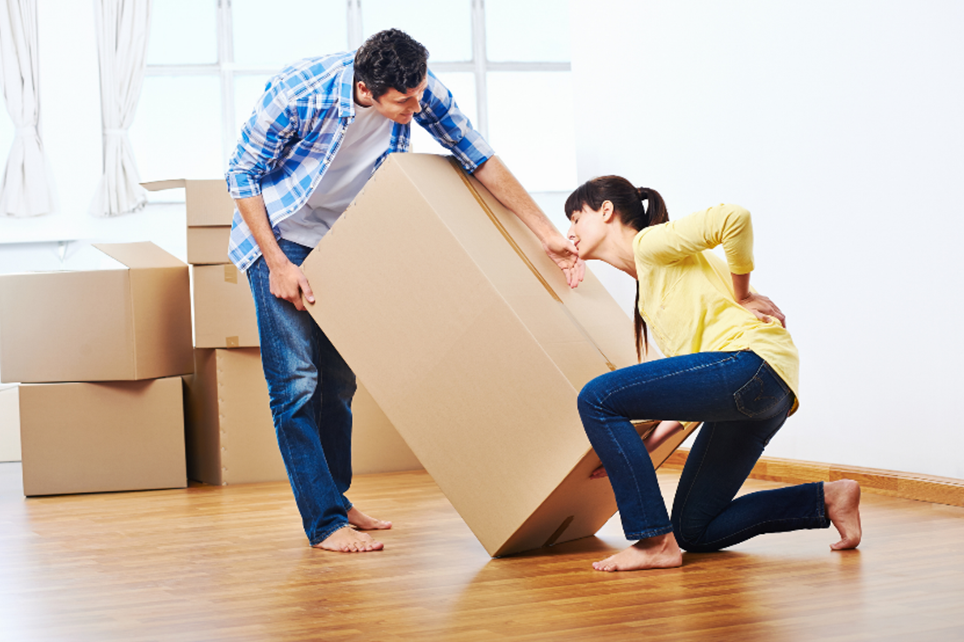 best Scottsdale moving and storage company